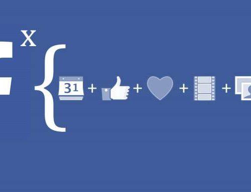 Come funziona l'Algoritmo di Facebook (2018)