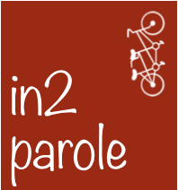 in 2 parole Logo