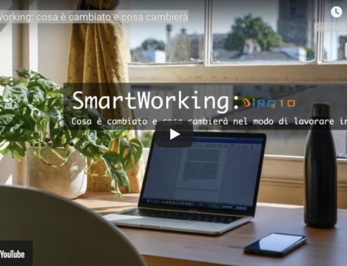Smartworking: cosa è cambiato e cosa cambierà