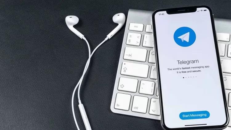 Telegram in2parole